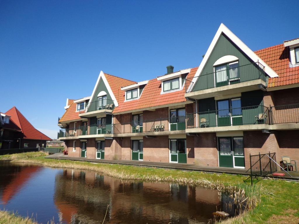 Отель  De Rijper Eilanden  - отзывы Booking