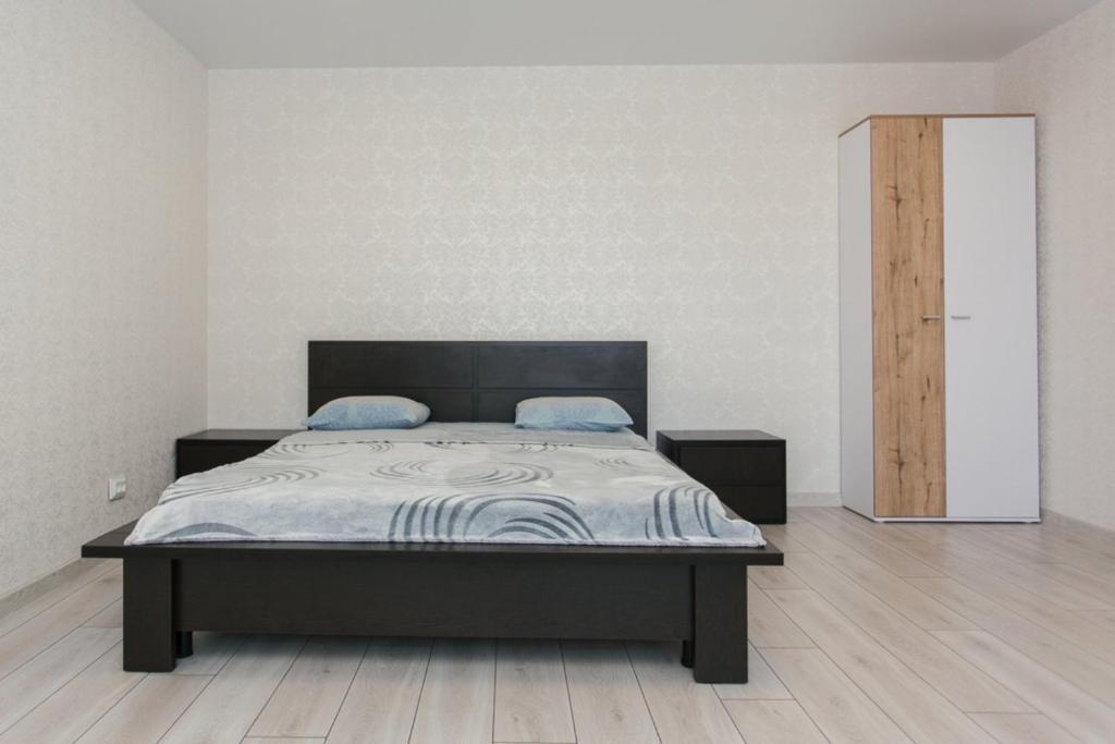 Апартаменты/квартира Luxuri Flat проспект М Лушпи 2 корп2 - отзывы Booking