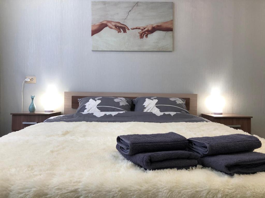Апартаменты/квартира Apart_Shuya на 2 Южной - отзывы Booking