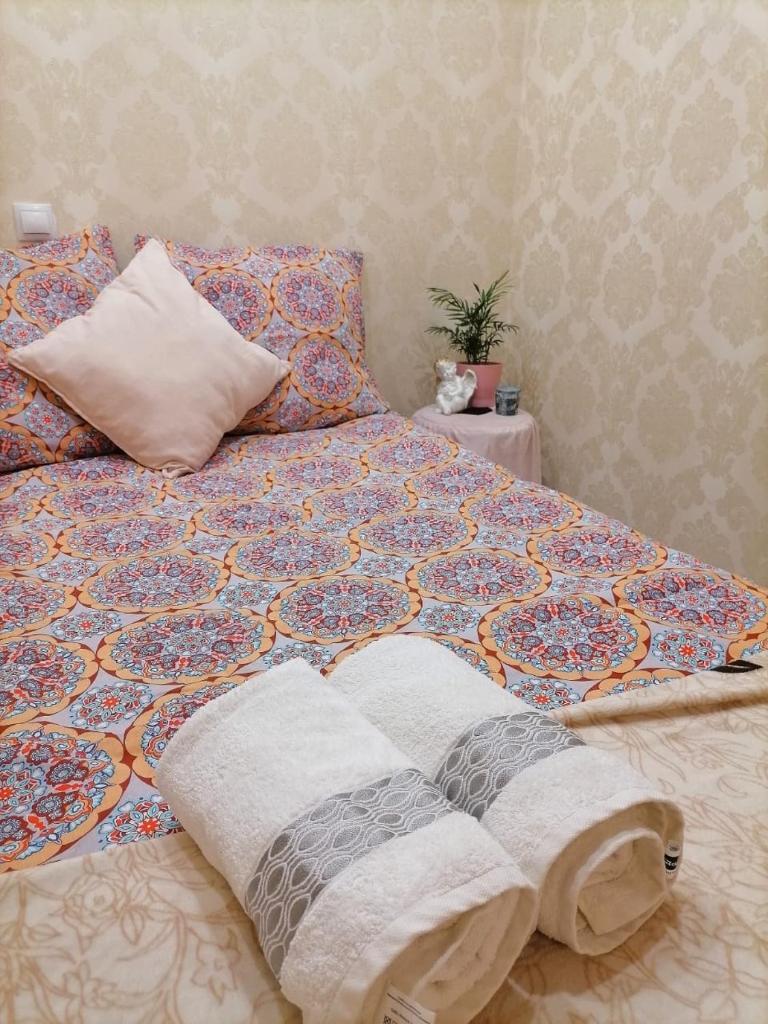 Апартаменты/квартира  уют и комфорт, обская 7  - отзывы Booking