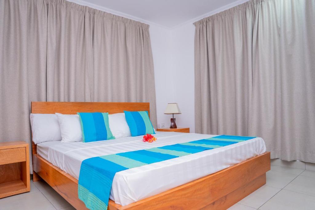 Апартаменты/квартиры  Villa Kolibri  - отзывы Booking