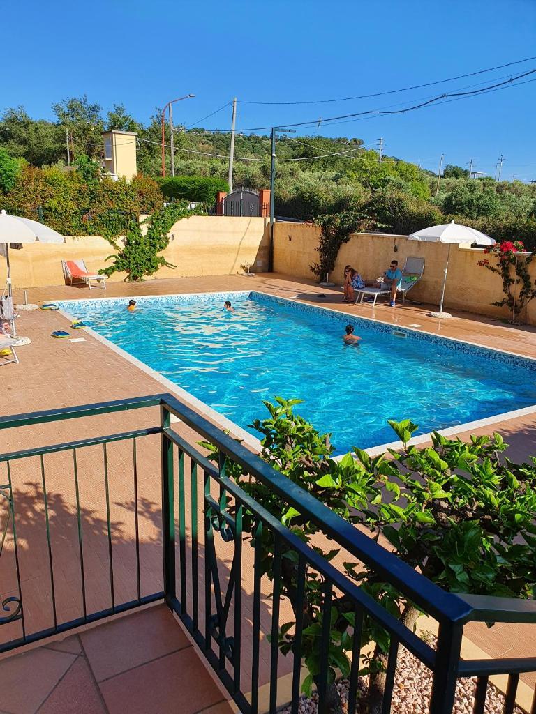 Дома для отпуска  Laura Casa Vacanze
