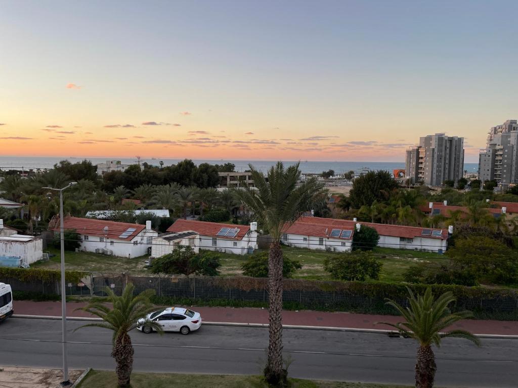 Апартаменты/квартира Luxury apartments on the sea - отзывы Booking