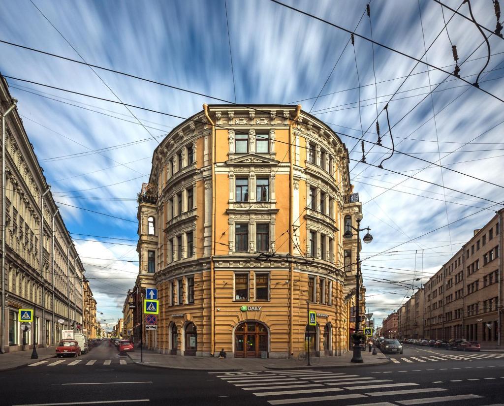 Гостевой дом FILIPPOV rooms - отзывы Booking