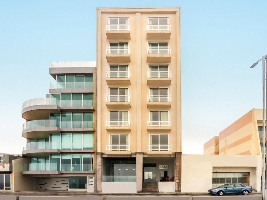 Отель  Casabella Art Boutique Hotel By Rotamundos  - отзывы Booking
