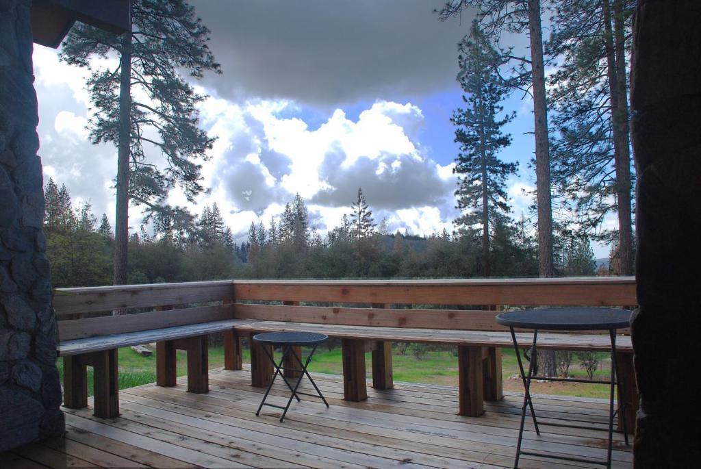Дом для отпуска Sierra Trails Retreat