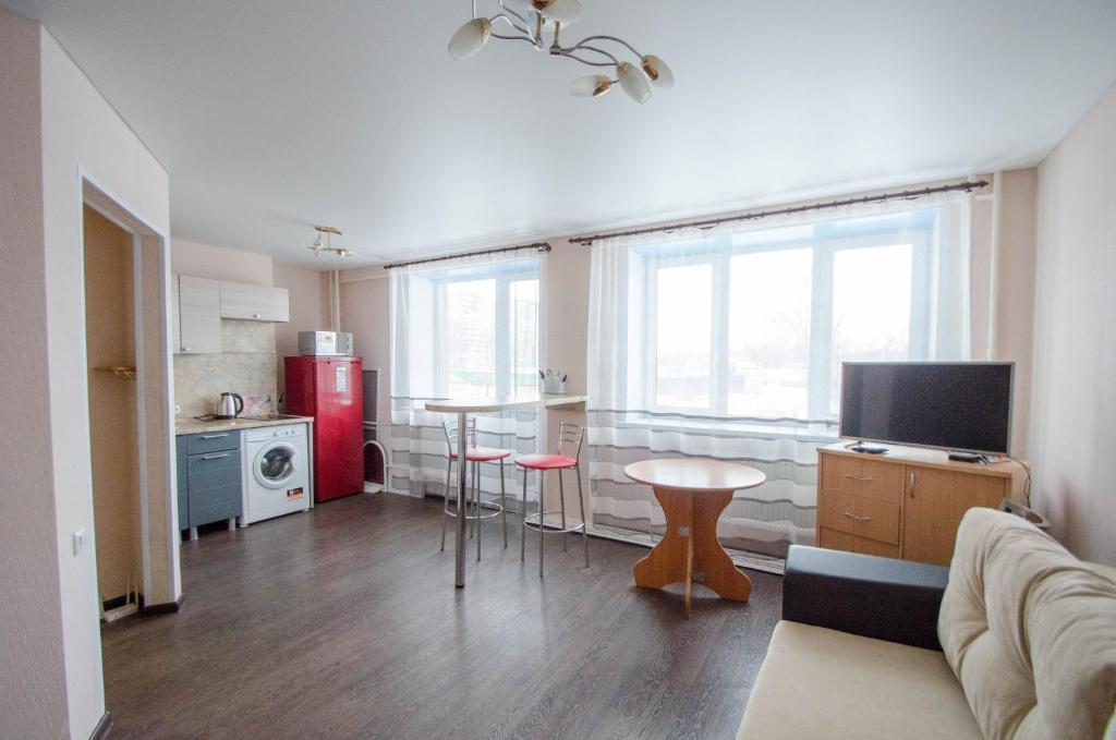 Апартаменты/квартира  Volga-Apartments  - отзывы Booking