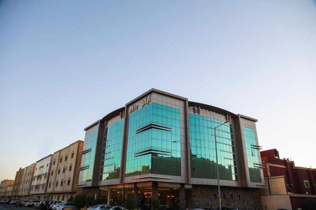 Отель  Отель  Arto Aparthotel