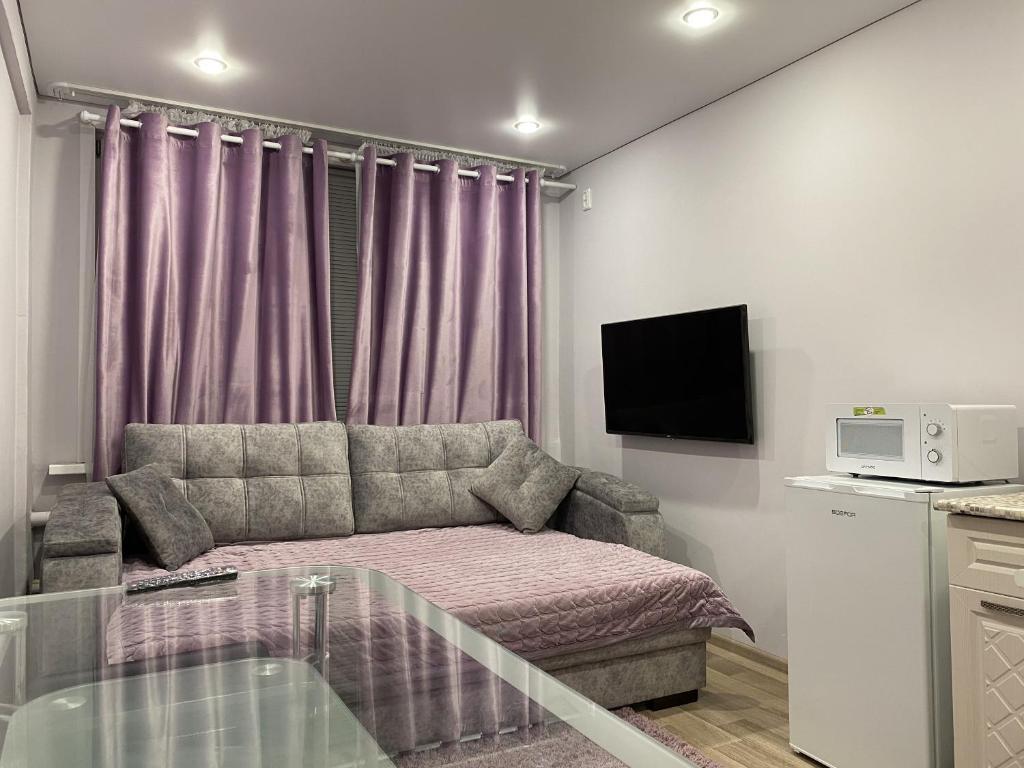 Апартаменты/квартира  Cдается кв 7, 1100 руб сутки