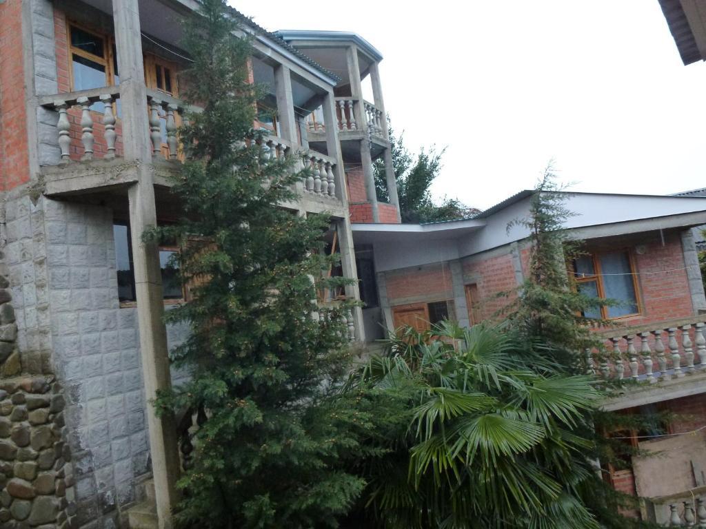 Гостевой дом  мотель горный  - отзывы Booking