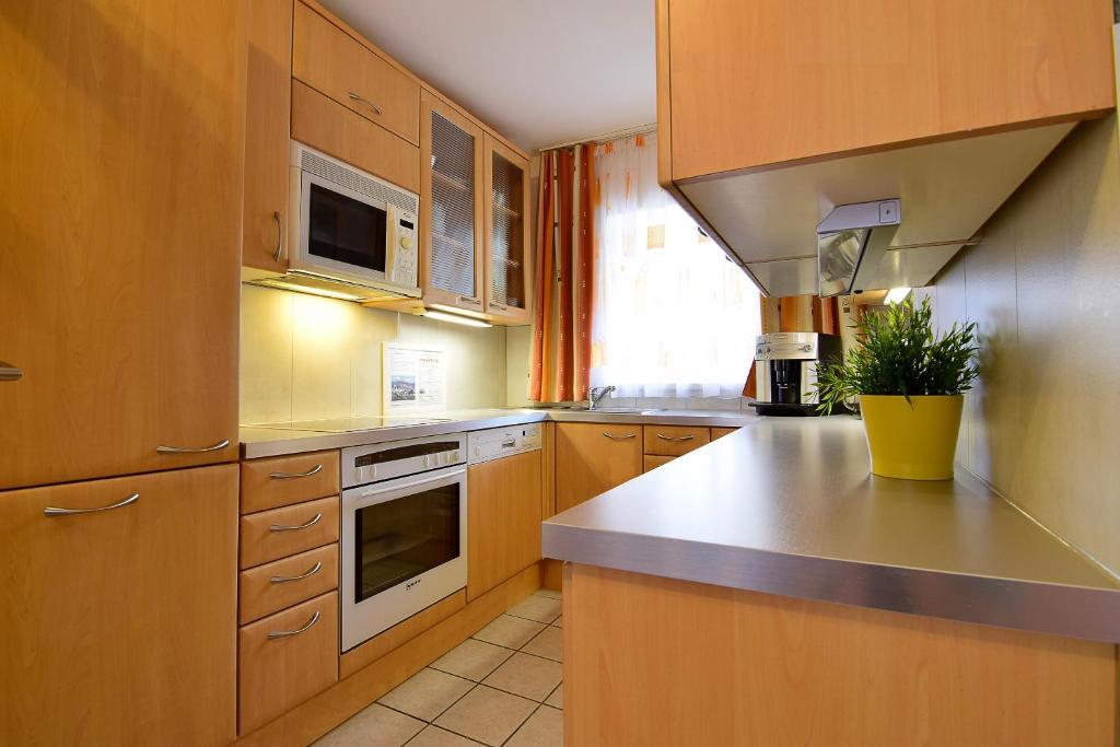 Апартаменты/квартира  Linz Apartment Comfort-Size  - отзывы Booking