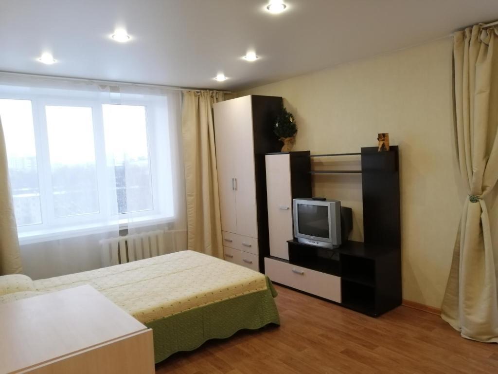 Апартаменты/квартира  Квартира двухкомнатная  - отзывы Booking