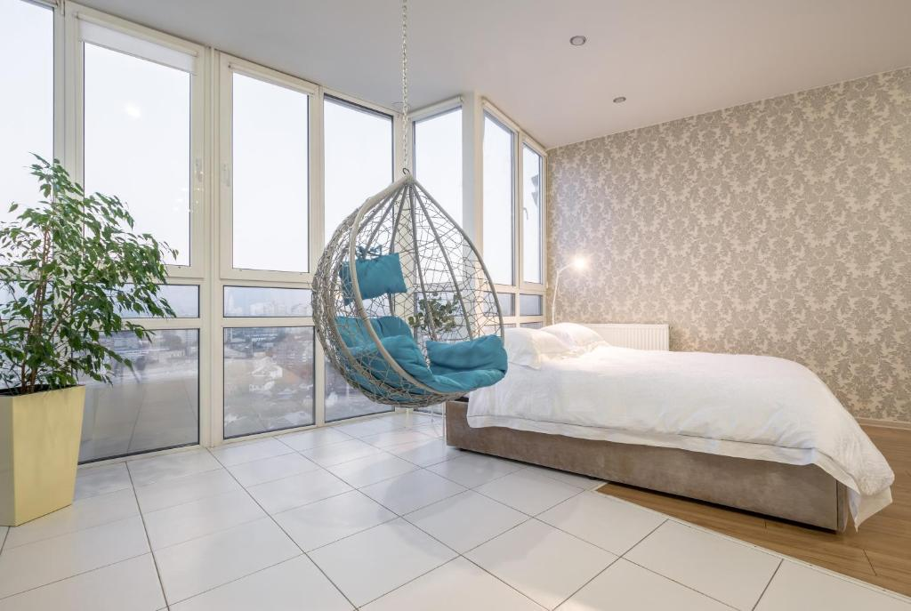 Апартаменты/квартиры  Aurora Apartament - Центр - Зиповская  - отзывы Booking