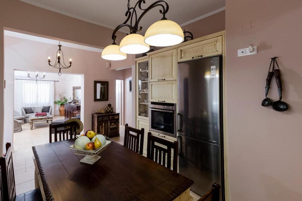 Дом для отпуска  My Sweet Corner House  - отзывы Booking