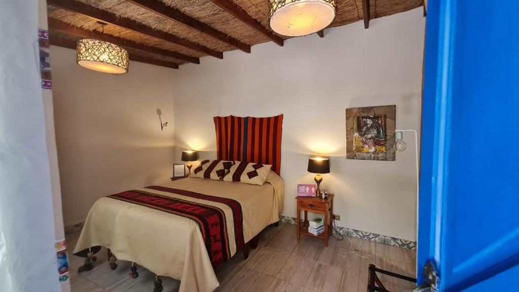 Лодж  Ckoi Atacama Lodge  - отзывы Booking