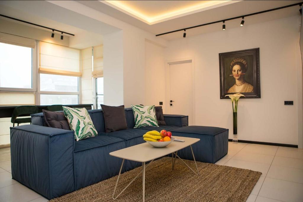 Апартаменты/квартира Family 2 bedroom apartment near Most City - отзывы Booking