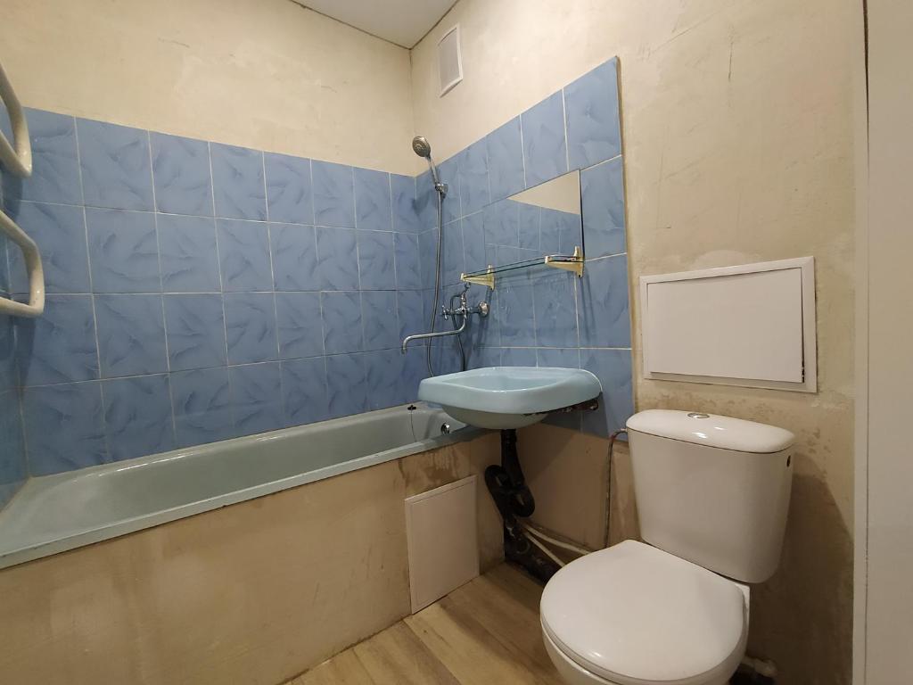 Апартаменты/квартира  Квартира 1ка  - отзывы Booking