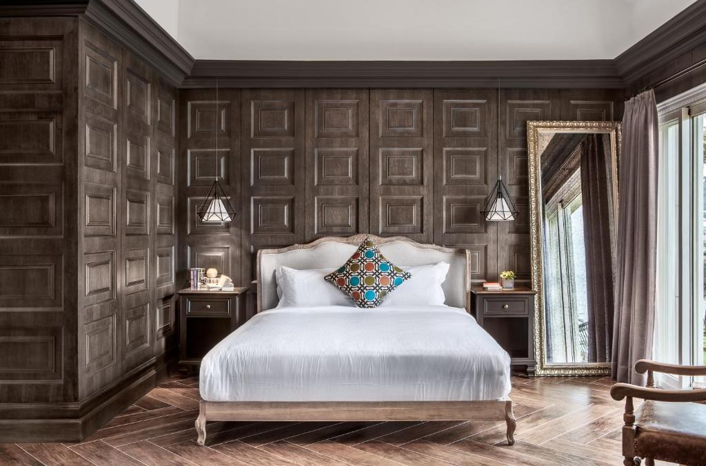 Отель типа «постель и завтрак»  4 Sisters Villa  - отзывы Booking