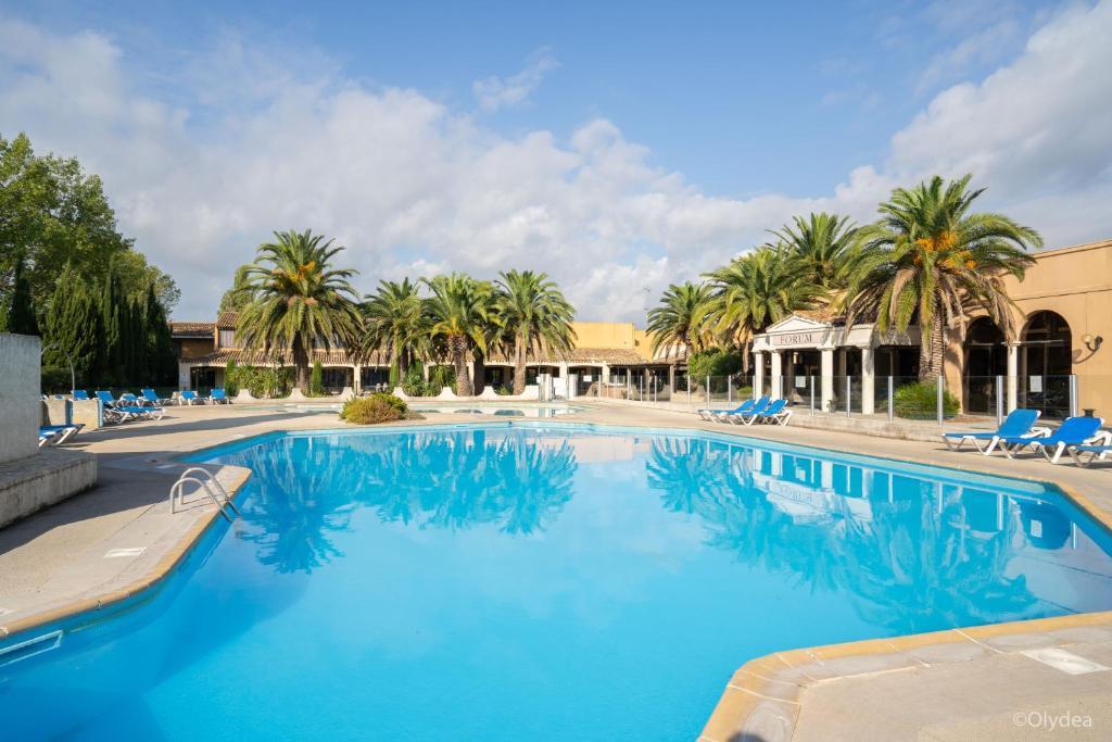 Апарт-отель  Adonis Arles by Olydea  - отзывы Booking