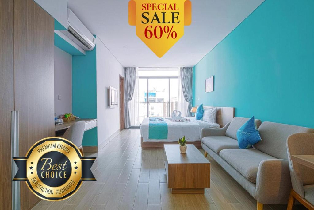 Отель Yen Vy Hotel and Apartment - отзывы Booking