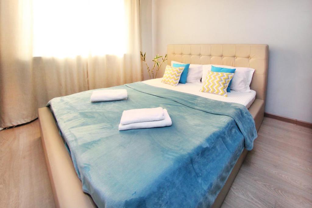 Апартаменты/квартира  1 ком Апартамент аристократа в самом сердце Алматы