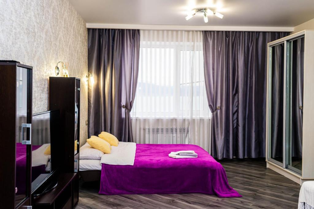 Апартаменты/квартира 2к кварира в Новороссийске с шикарным видом на море - отзывы Booking