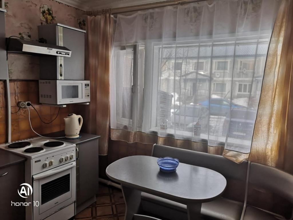 Апартаменты/квартира  3-х комнатная квартира