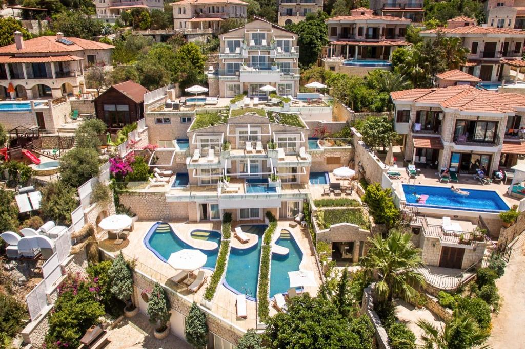 Отель Peninsula Gardens Hotel - отзывы Booking