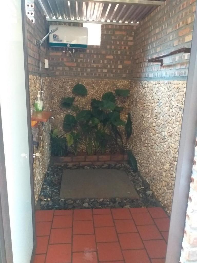 Гостевой дом Vu Linh Palm House Eco Homestay - отзывы Booking