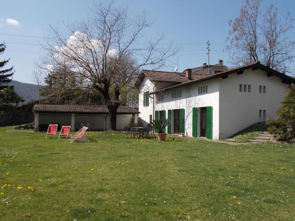 Дом для отпуска  Casa Bianchi  - отзывы Booking
