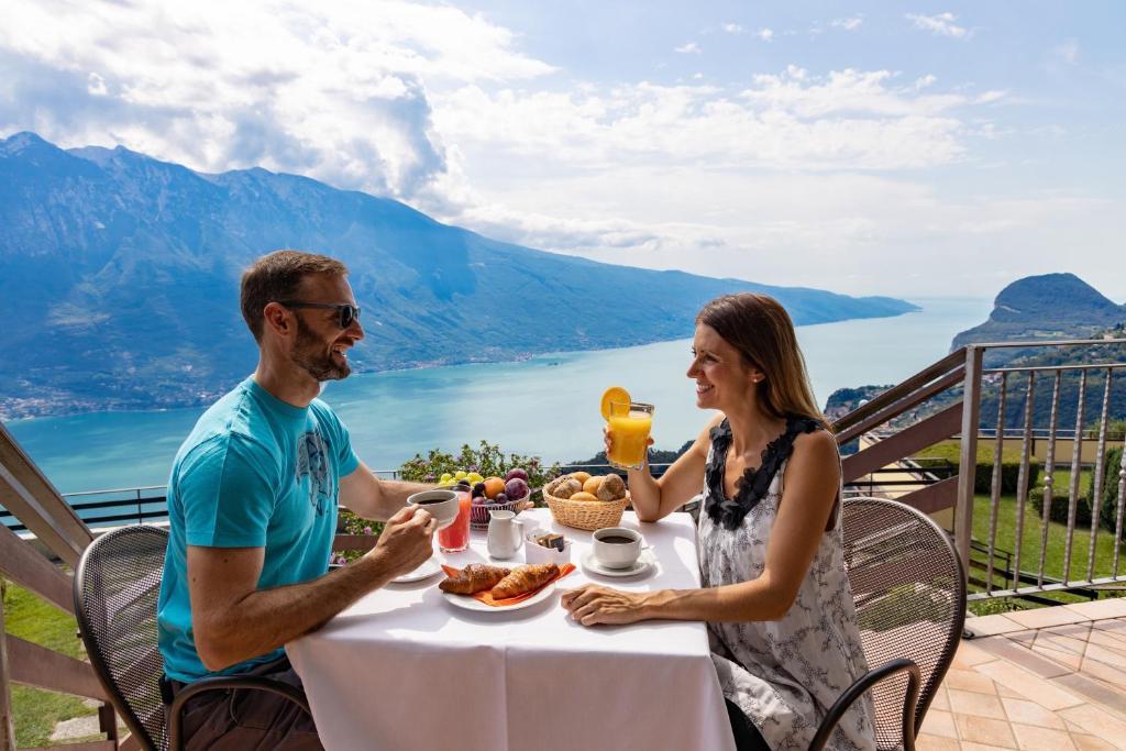 Отель  Hotel Le Balze - Aktiv & Wellness  - отзывы Booking