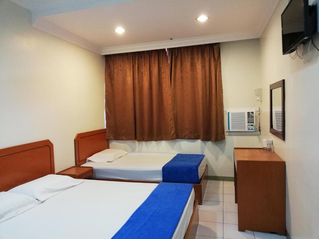 Отель  Sri Gate Hotel  - отзывы Booking