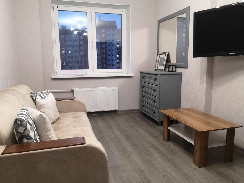 Апартаменты/квартира PetrovskyLive - отзывы Booking