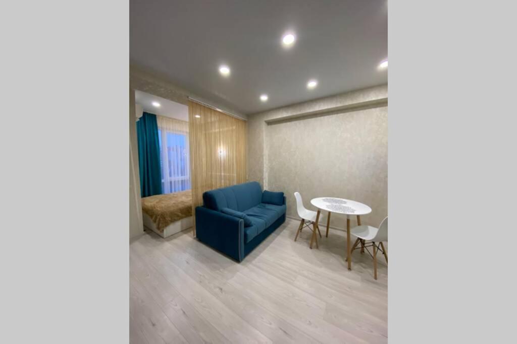 Апартаменты/квартира  Apartament MADRID  - отзывы Booking