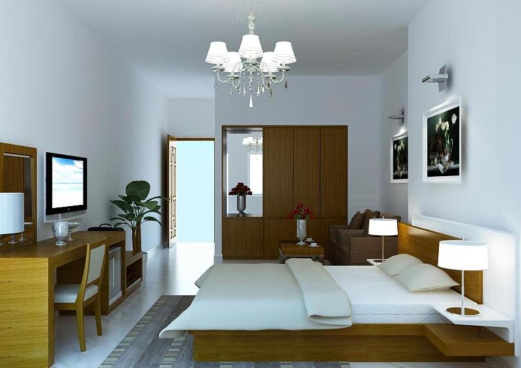 Отель Thien Phu Hotel - отзывы Booking