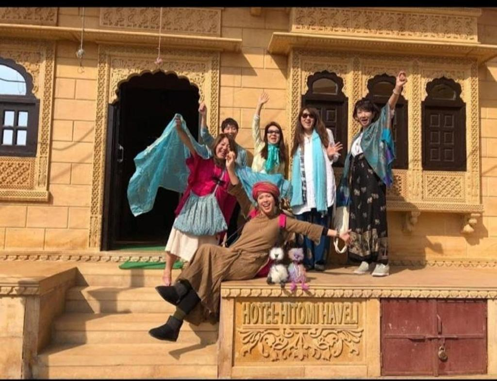 Хостел  Swan Hostel Jaisalmer  - отзывы Booking
