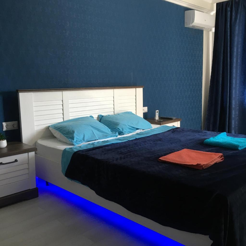 Апартаменты/квартира  Московская 82 корпус 1  - отзывы Booking