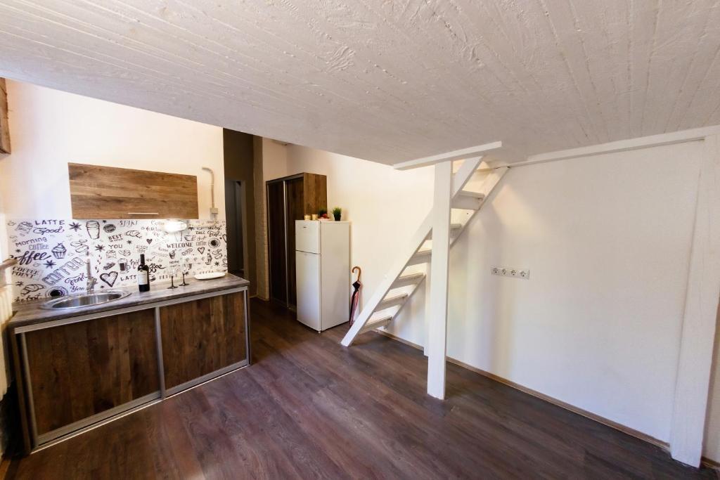 Апартаменты/квартиры  Aparts Moskovsky  - отзывы Booking