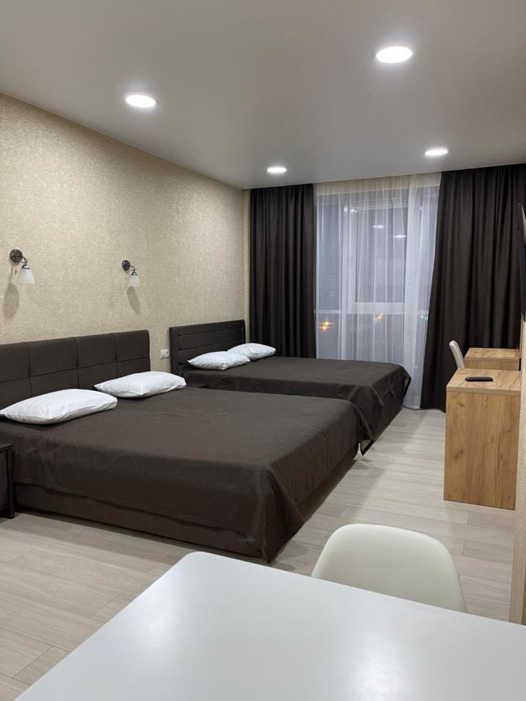 Апартаменты/квартиры Апартаменты»У моря» - отзывы Booking