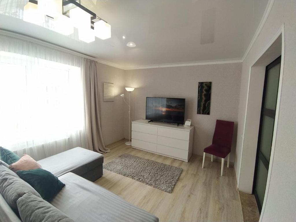 Апартаменты/квартира  Апартаменты ELBRUSHOME  - отзывы Booking