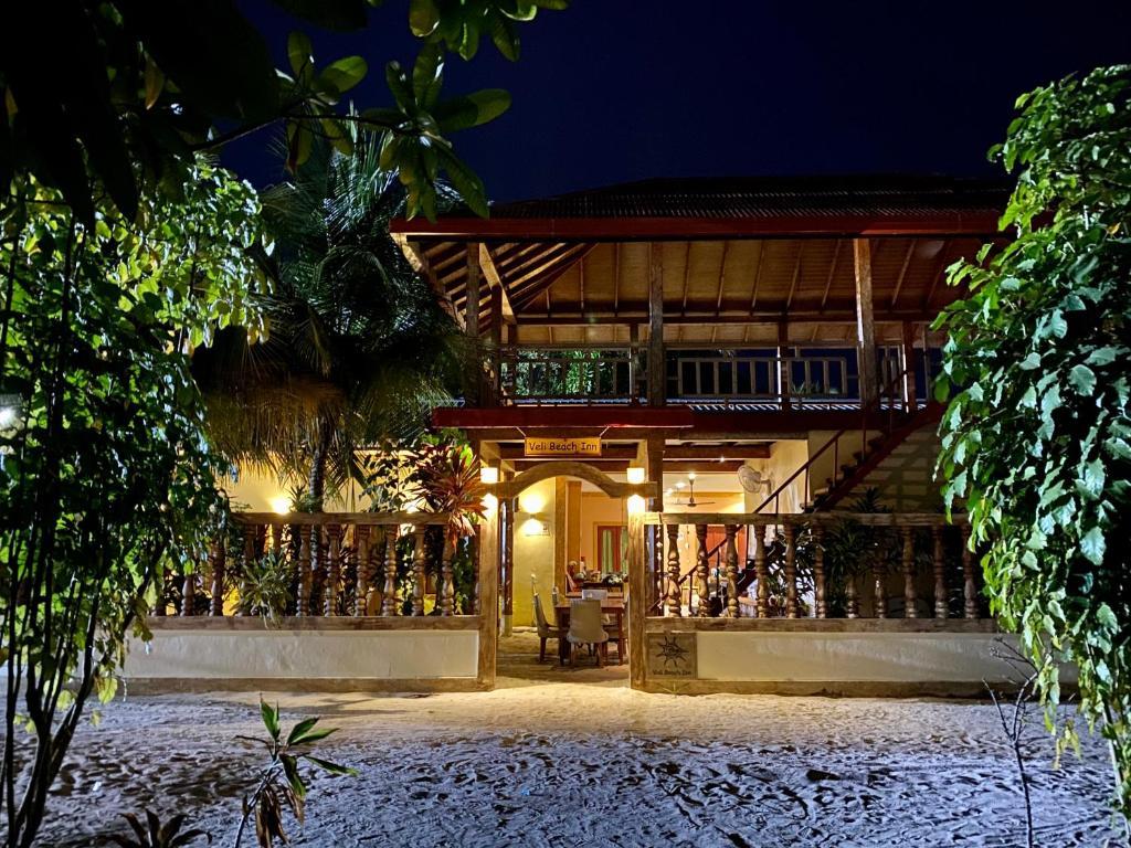 Гостевой дом  Veli Beach Inn  - отзывы Booking