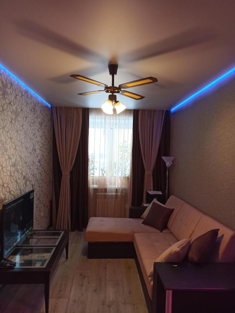 Апартаменты/квартира  Квартира в новом доме, в Ленинском районе  - отзывы Booking