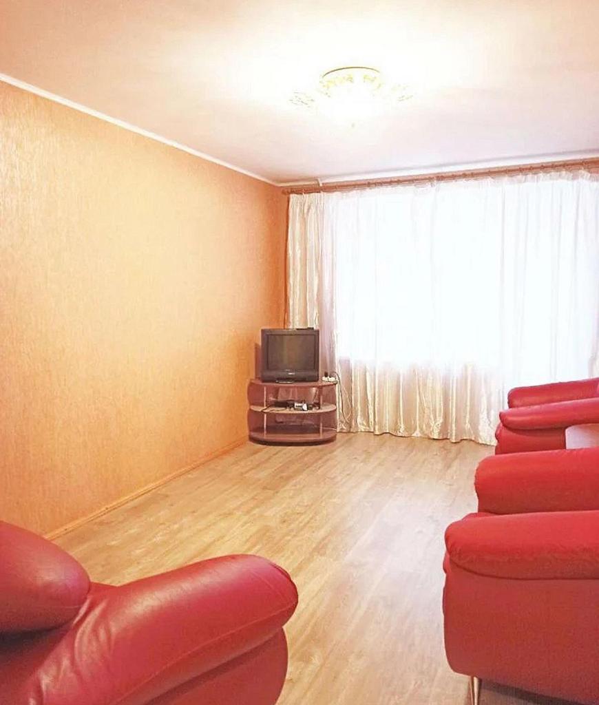 Апартаменты/квартира  2х комнатная кв. в центре Плеханова, 34а  - отзывы Booking