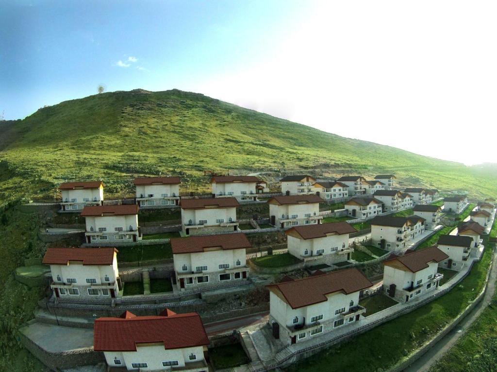 Курортный отель Курортный отель Korek Mountain Resort