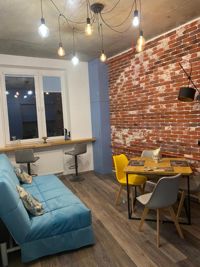 Фото  Апартаменты/квартира  Comfortable APARTMENT WITH SAUNA In The Center Of Kaliningrad