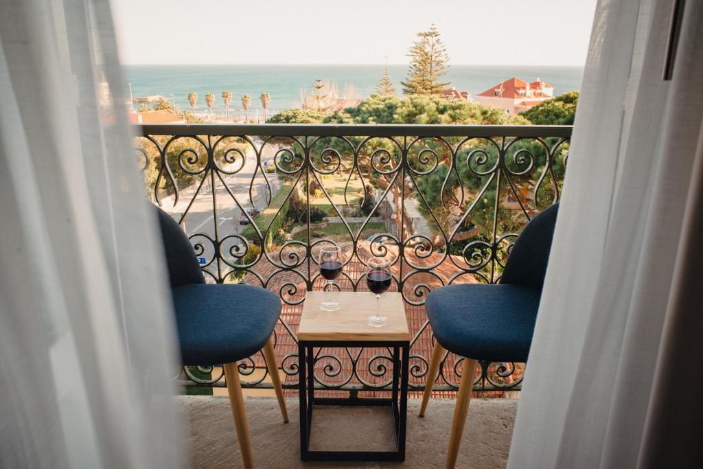 Отель  A House in Estoril - Adults Only  - отзывы Booking