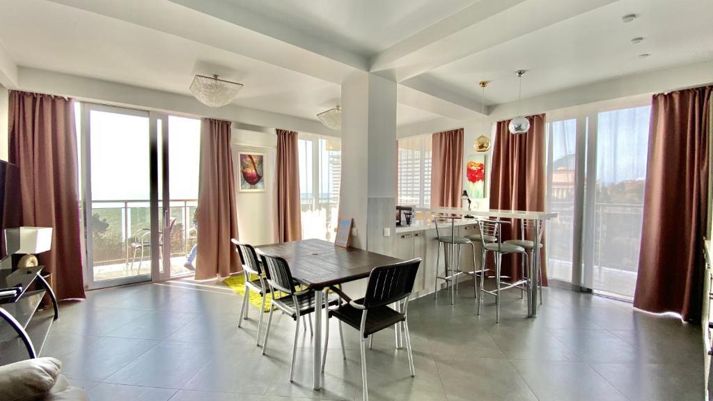 Апартаменты/квартиры  Spa&Park Appartments  - отзывы Booking