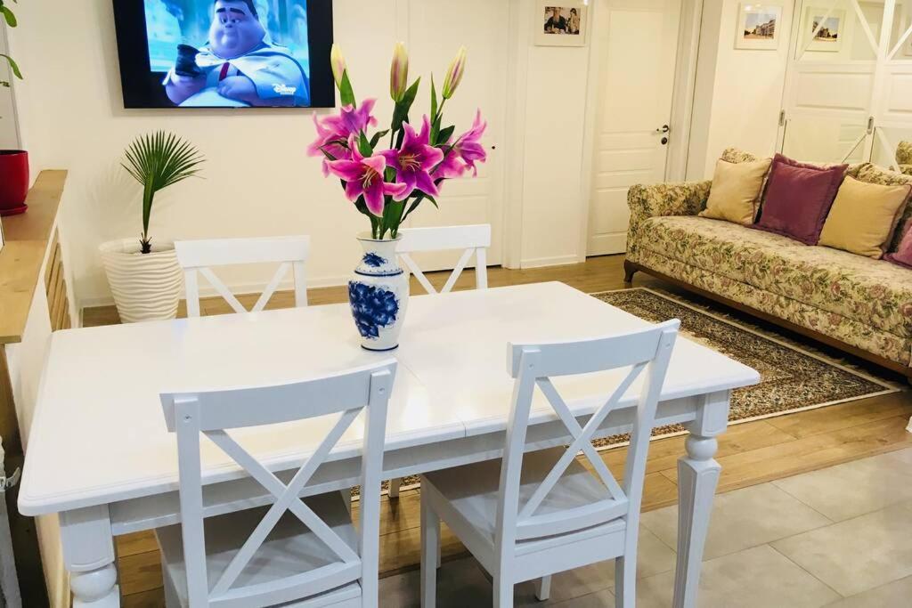 Апартаменты/квартира  Тула Квартира на Красноармейском проспекте  - отзывы Booking