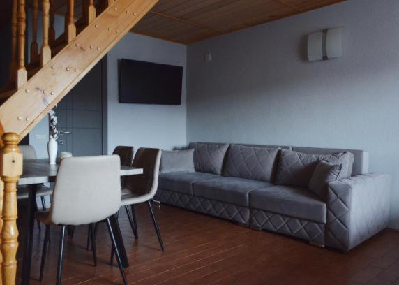 Апартаменты/квартира Апартаменты до 8 гостей - отзывы Booking