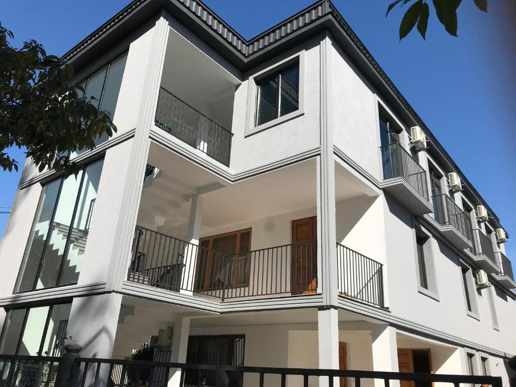 Гостевой дом Eco House